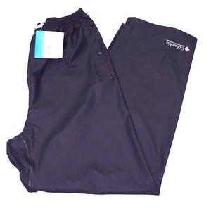 Columbia Leather Pants 🔥🔥🔥